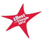 Indy Week Best of Star 2012