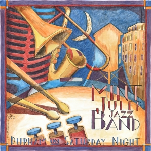 MJJB DOSN CD Cover